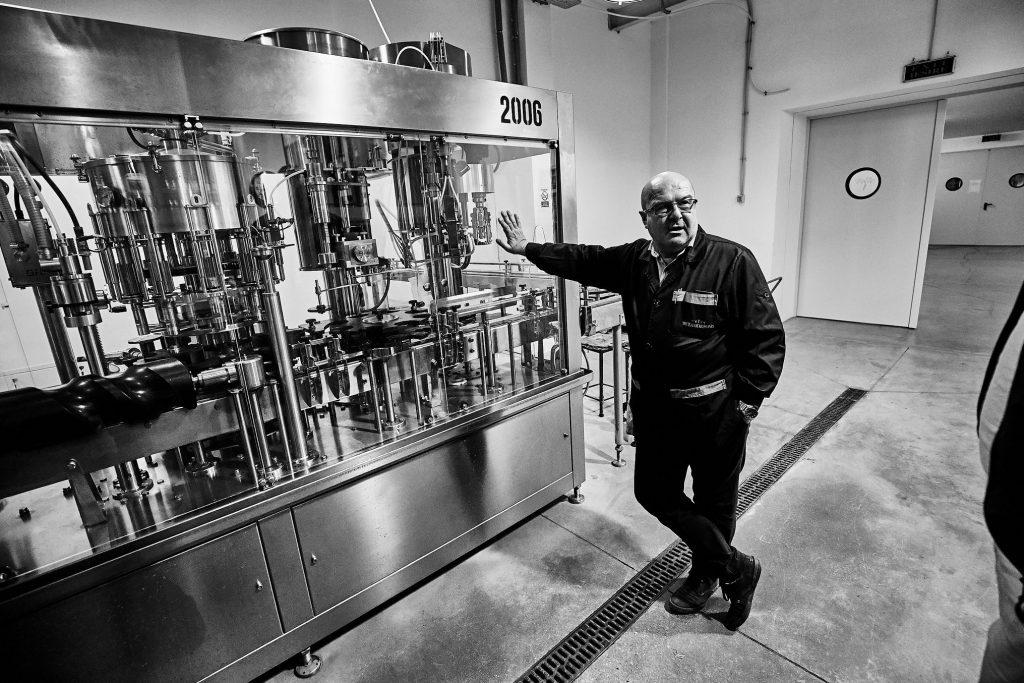 Fiorenzo Rista, Viile Metamorfosis: Îmi doresc ca #DealuMare să tragă în lume TOATE vinurile din România