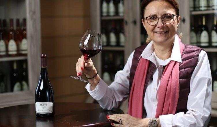 #DealuMare #PesteAsteptari: Mihaela Tyrel de Poix, SERVE: Oriunde, cultura vinului e legată de ospitalitate, gastronomie și turism