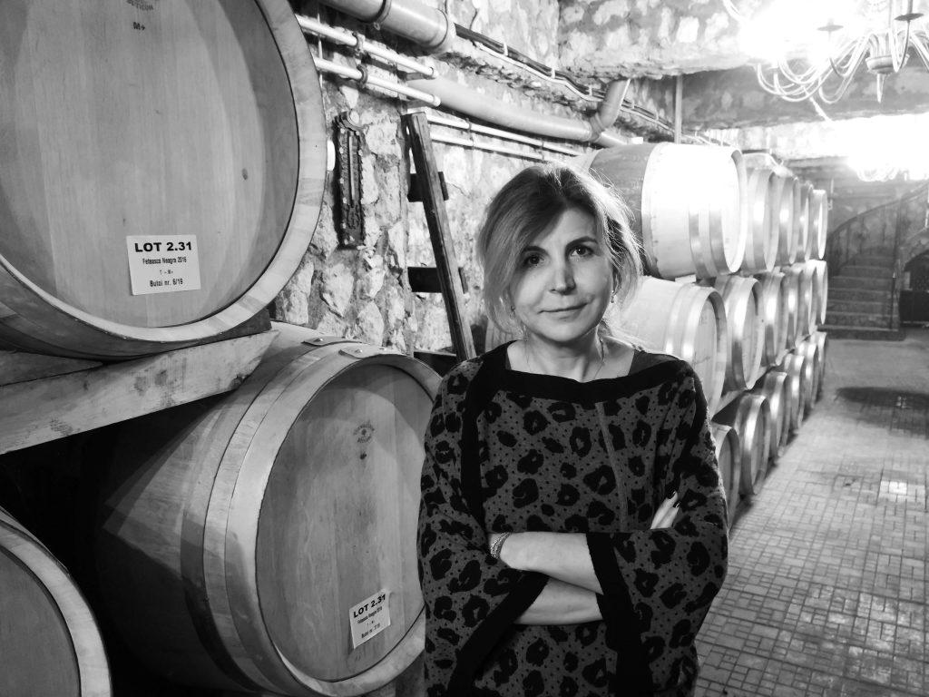 Aurelia Vișinescu: Dealu Mare are reputație, personalitate, diversitate și caracter